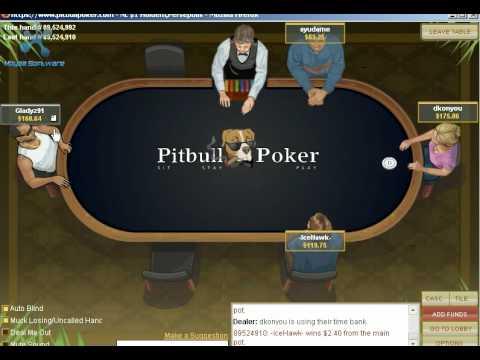 Poker scams online