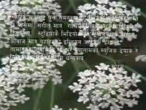 Prashant Tamang Nepali Song  Are Kya Nam Music Track. video