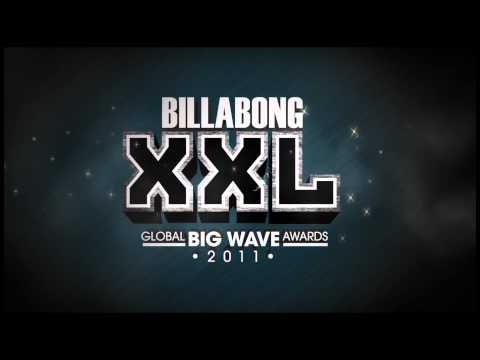 Ride Of The Year Nominees - Billabong Xxl Big Wave Awards 2011 video