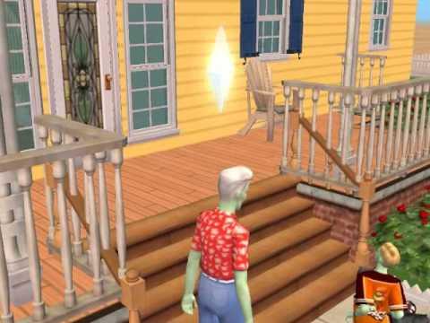 The Sims 2 - Strangetown & Veronaville Gone Crazy!