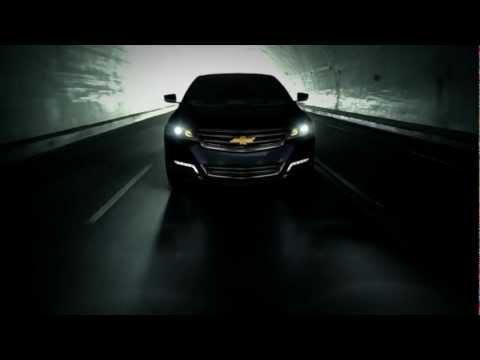 Impala Vs Xts | Autos Post