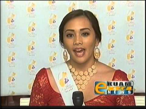 Meet the Miss Guam World 2013 contestants (1 of 3)