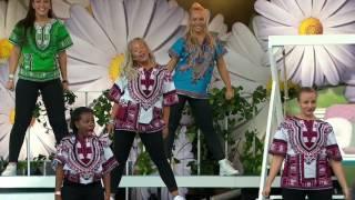 Ken Ring & Linnéa Khalil - Ger dig allt jag har (live)
