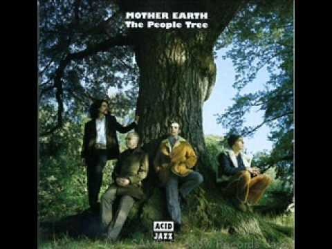 Mother Earth People Tree