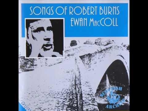 Robert Burns - I Maun Hae a Wife
