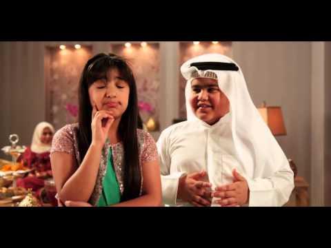 NBK Ramadan 2011 بنك الكويت الوطني لين بان القمر   رمضان thumbnail