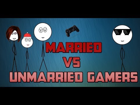 Married vs Unmarried gamers tech pathagar !! Life of a married vs Unmarried gamers tech pathagar
