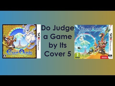 Do Judge a Game By Its Cover 5