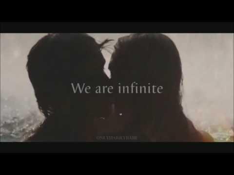 Tessa & Hardin - We are infinite