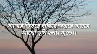 Valo achi valo theko(ভালো আছি ভালো থেকো)-Shourav Adhiraz & Suprakash Saha  Tribute to Andrew Kishore
