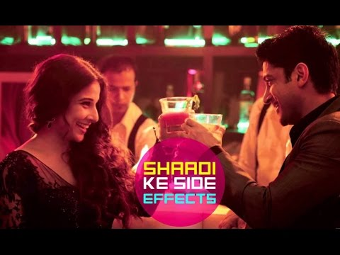 Shaadi Ke Side Effects - Coming Soon Online Premiere