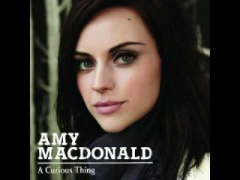 Amy Macdonald - What Happiness Means To Me