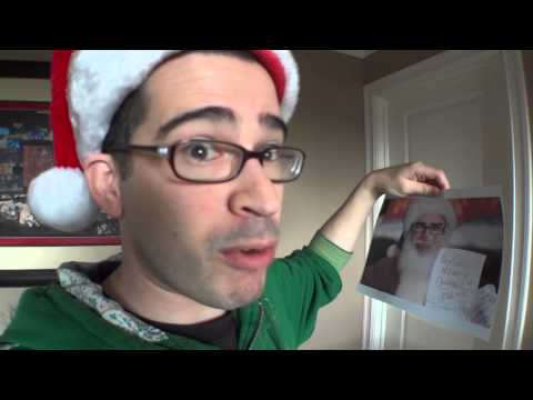 Pirillo Vlog 247 - Someone Yakked on Christmas Eve