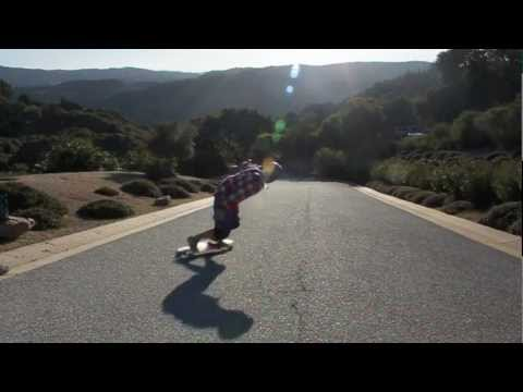 Mercury - Nersh Longboarding