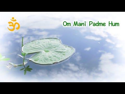 Om Mani Padme Hum..   Imee Ooi / Buddist Meditation  Music