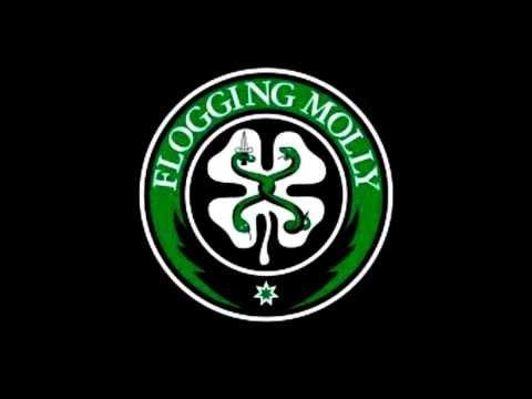 Flogging Molly - Laura