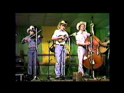 """2010 International Bluegrass Music Museum Legend Randall Franks, """"Officer Randy Goode"""" from TV's 'In the Heat of the Night,' remembers the late Grand Ole Opry ® star Charlie Louvin with this..."""