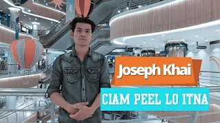 Joseph Khai - Ciam Peel Lo It Na (Zomi New Song 2017)