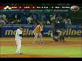 Omar Vizquel - Ultimo DoblePlay en Venezuela