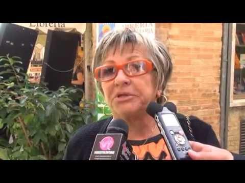Overtime festival a Macerata, parla la mamma di Marco Pantani