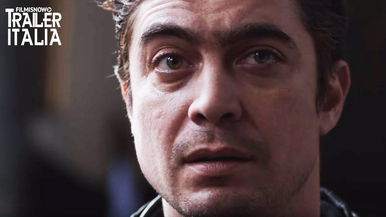 Riccardo Scamarcio è il protagonista di PERICLE IL NERO | Trailer ufficiale [HD]