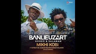 Banlieuz'Art - Mikhi Kobi (Clip Officiel)