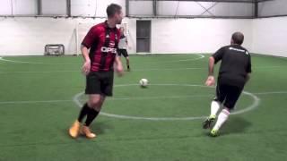 Soccer Drills - Soccer Shooting Drills - Shooting Drills Soccer 1 of 5