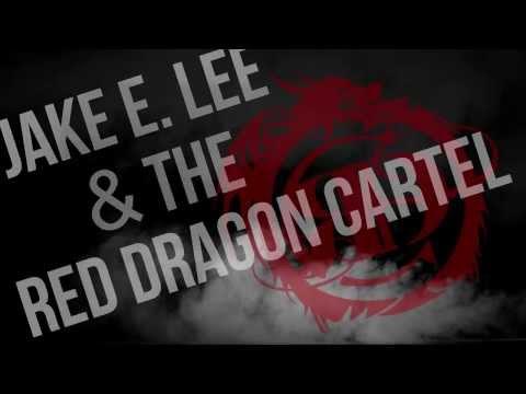 Jake E Lee - Jones Blues
