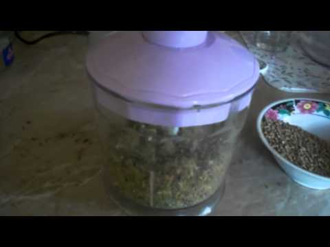 Как приготовить перепелов дома - видео