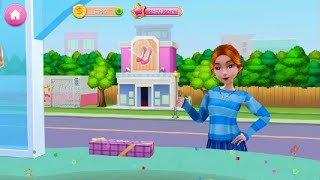 My Bakery Empire   How To Make Strawberry Cookies Games For Kids All In One Games