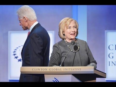 FBI Raids Home Of Clinton Foundation Whistle Blower