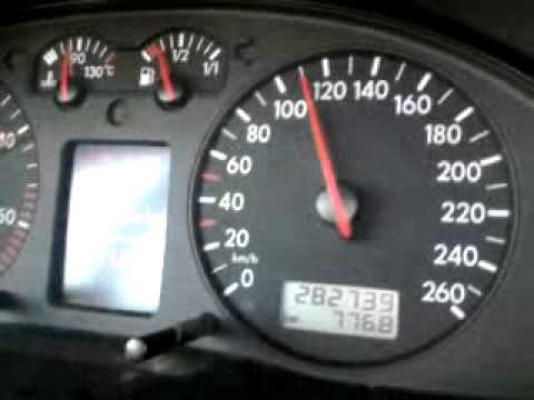 VW Passat 1.9 TDI.116 cp