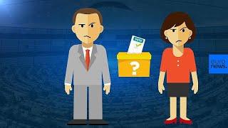 Les élections européennes : comment ça marche ?