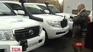 Місію ОБСЄ не допускають в Дебальцеве - (видео)