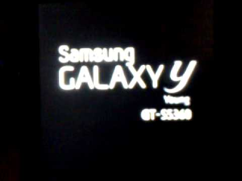 Samsung galaxy y ICS 4.0.6 installing [ ICS ]