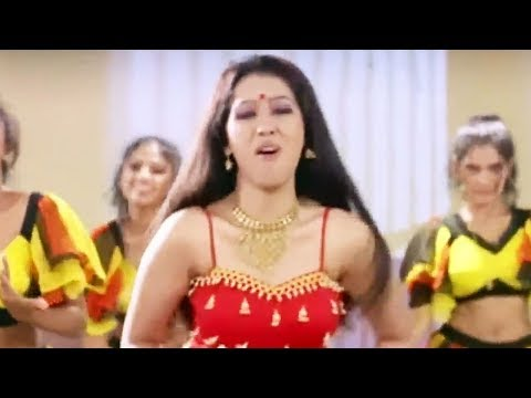 Uska Danda Jo Dekha Mai Dar Gayi, Chalbaaz - Hot Hindi Item Song