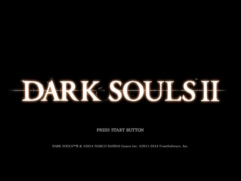 Dark Souls 2 Co-op - Ep.10 - Adult Sized Diapers