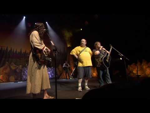 Tenacious D - Beelzeboss live (HD)