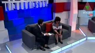 Kisabac Lusamutner - Paycar mraylutyun - 05.06.2014