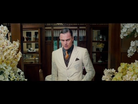 The Great Gatsby - Extended TV Spot feat. Lana Del Rey's
