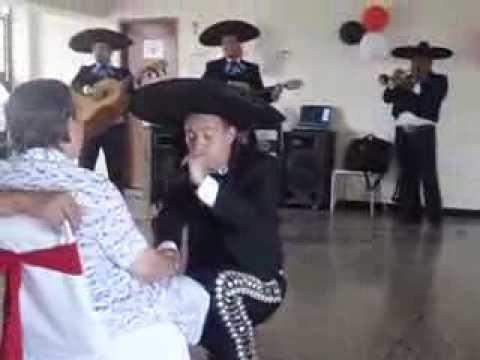 Mariachi Guadalupe Maracay
