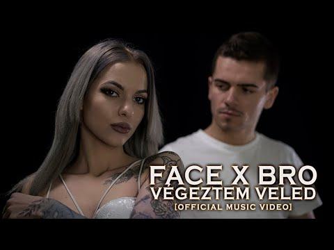 FACE X BRO - Végeztem Veled (NEMAZALiVE PRODUCTION)
