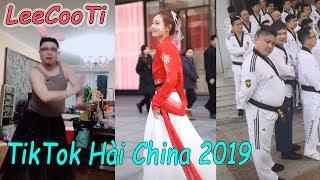 Clip hài China mới nhất 2019 #4