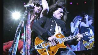 Watch Aerosmith My Fist Your Face video