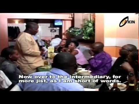 Olewu (IGI OYIN) - Nigerian Yoruba Nollywood Movie