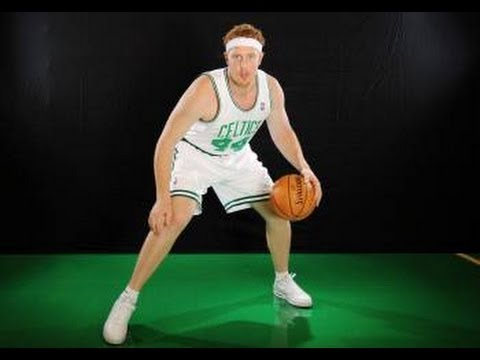 The Ultimate Brian Scalabrine Highlight Video