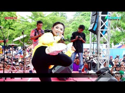Kopi Lambada - Ratna Antika  Monata Live Alun Alun Rembang
