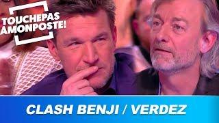 Benjamin Castaldi battu par Michel Cymes, Gilles Verdez s'emporte