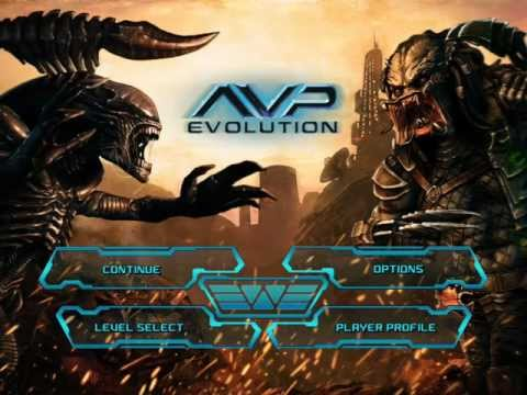 AVP Evolution for iPad Review