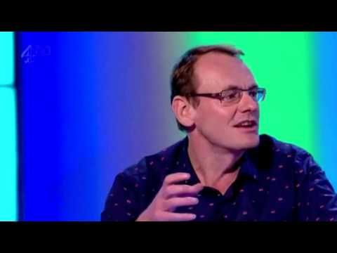 Sean Lock's Conversation Starter